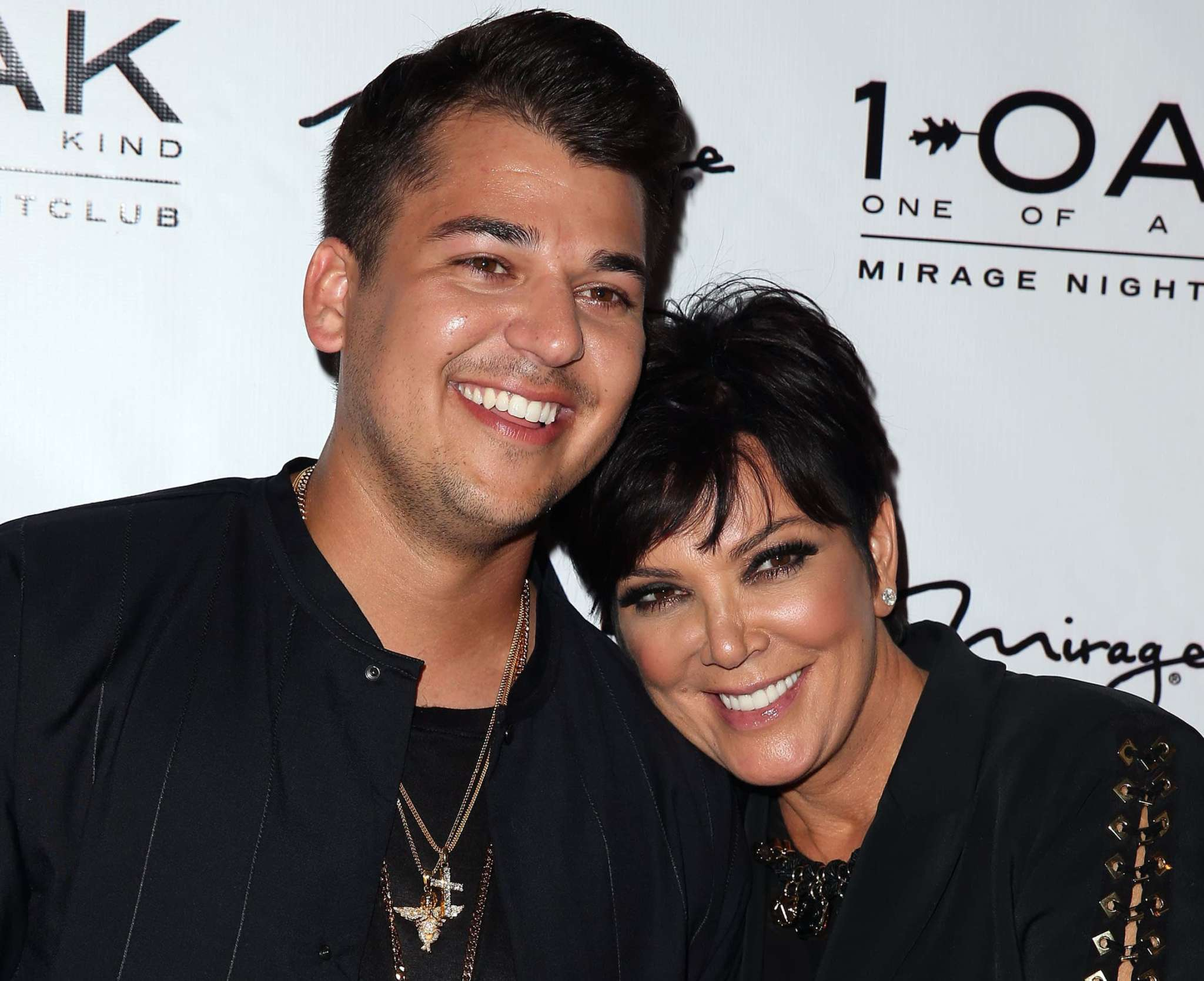 Rob Kardashian Celebrates His 33rd Birthday And Fans Wish Him All The Best - See His Mother, Kris Jenner's Message