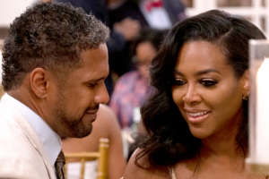 Kenya Moore And Marc Daly: Inside Their Relationship Progress - Are They Ever Getting Back Together?