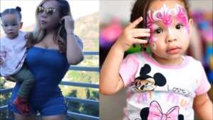 Tiny Harris' Video Featuring Heiress Harris' 'Savage Challenge' Will Make Your Day - Check Out Sweet Heiry Competing With Tamar Braxton!