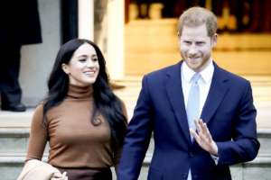 Meghan Markle And Prince Harry - Inside Their Decision To Relocate To L.A. And Why Donald Trump Has Nothing To Worry About!
