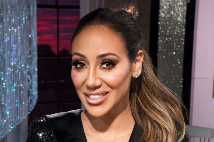 Melissa Gorga Posts Bathing Suits Pics That Are 10 Years Apart And They's No Difference!