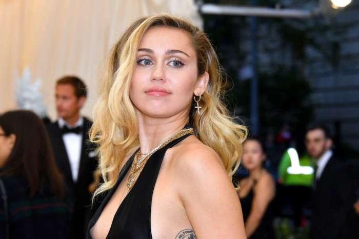 Miley Cyrus Talks Religion - Tells Hailey Baldwin Why She Left Her Church!
