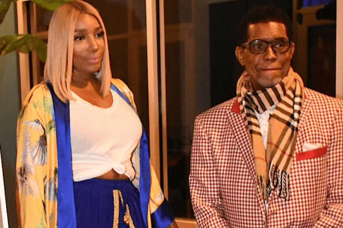 NeNe Leakes Reveals A Problem That She Has With Her Eyes - See Her Message Below