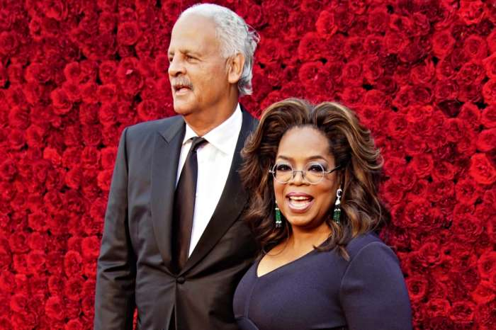 Oprah Winfrey Reveals Her Boyfriend Stedman Is Quarantined Separately In Her Guest House - Here's Why!
