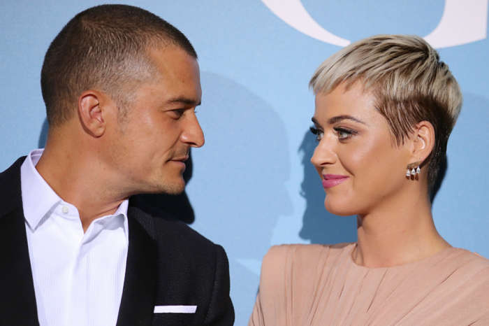 Katy Perry Confesses There Is 'Friction' Between Her And Orlando Bloom Even As They Get Ready To Welcome Baby!