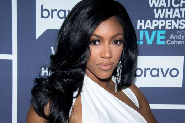 Porsha Williams Shares A Simple Coronavirus Explanation And Highlights Why People Should Remain At Home
