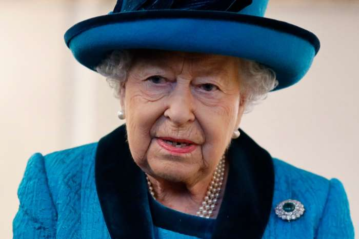 Queen Elizabeth - Buckingham Palace Releases Statement About Her Health After Prince Charles And Prime Minister Boris Johnson Test Positive For COVID-19
