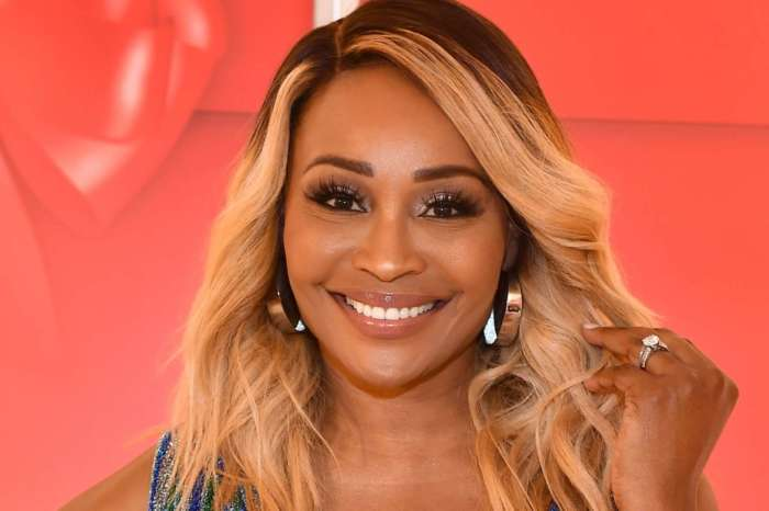 Cynthia Bailey Has A Useful Message For Her Fans About Credit And Credit Scores