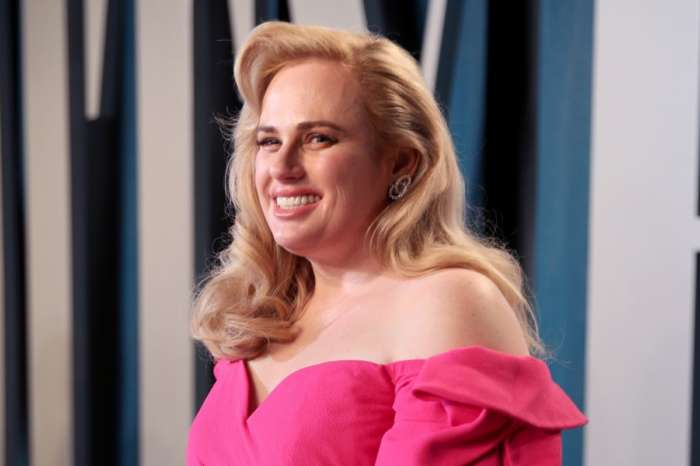 Rebel Wilson 'Feels Amazing' After Losing Weight - She's Never Been Happier, Source Says!