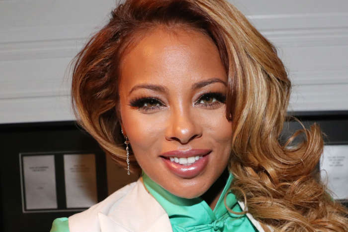 Eva Marcille Is Grateful For Her Job And Says Things Could Be Much Worse