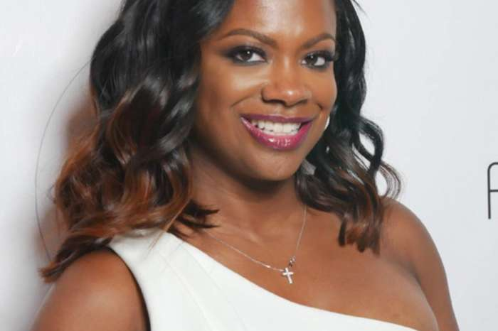Kandi Burruss Praises Her Husband, Todd Tucker's Wild Look - Check Out Her Latest Pics