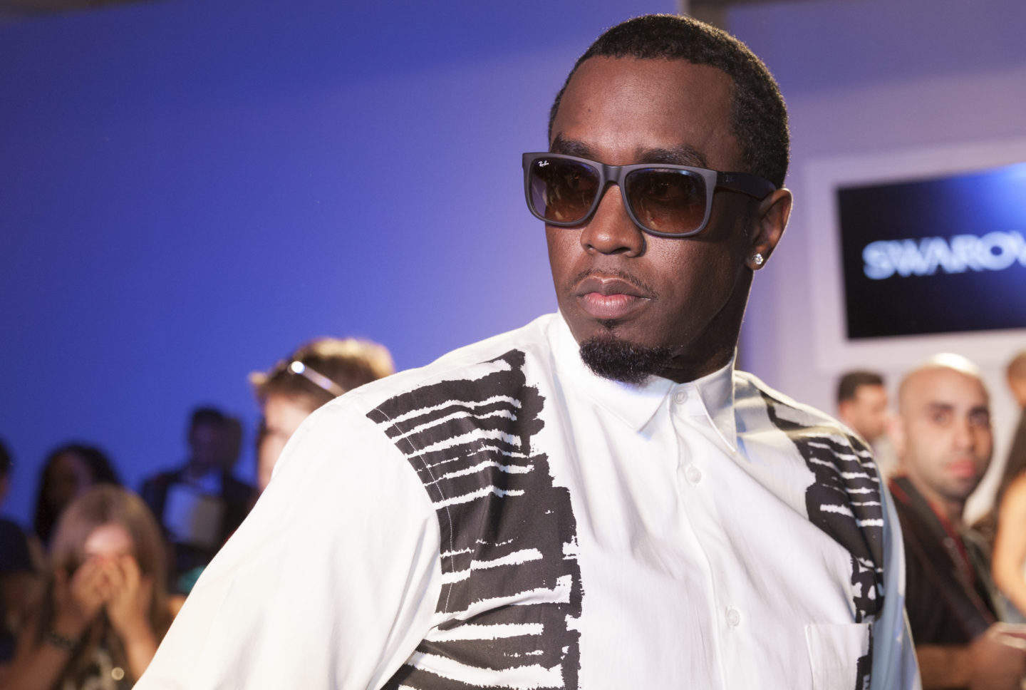 Diddy Advises Fans To Lean 'Into The Good Stuff That Remains' Amidst The Global Crisis