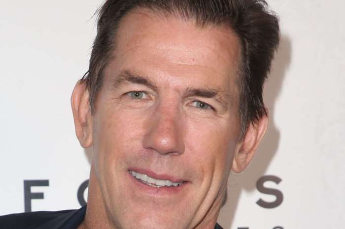 Southern Charm Alum Thomas Ravenel Allegedly Expecting A Baby With New Ex-Girlfriend -- Her Ex Dissaproves!