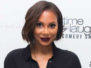 Tamar Braxton Is Grateful To Her Fans For Boosting The Success of Her New Music