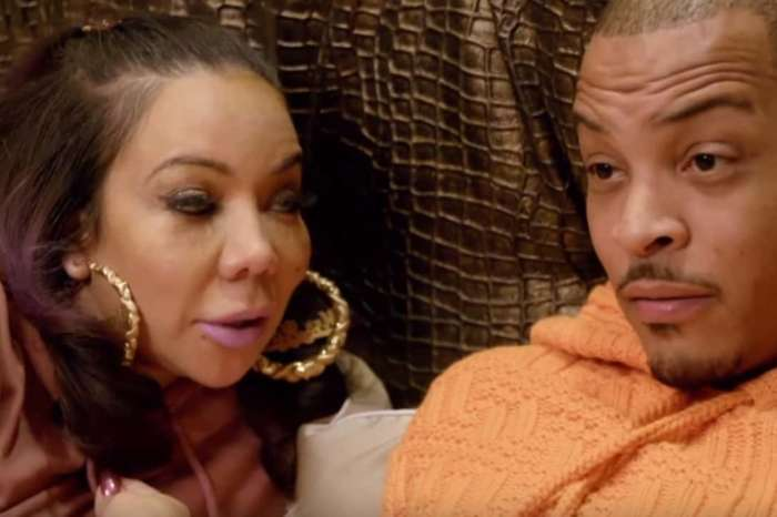 Tiny Harris Defended A Man Who Was Executed In Alabama - T.I. Also Speaks On The Horrific Case