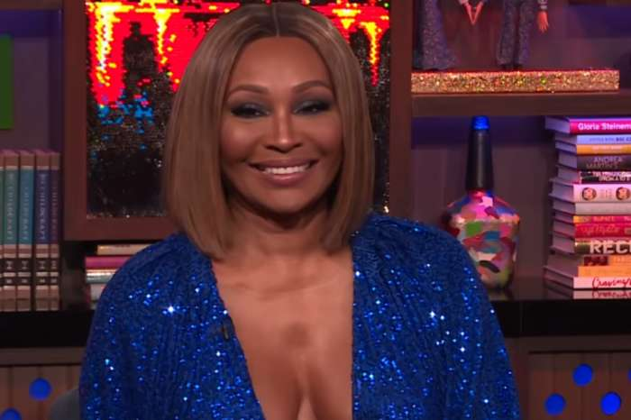 Cynthia Bailey Surprises Fans And Announces That Her Eyewear Line Is Relaunching Soon
