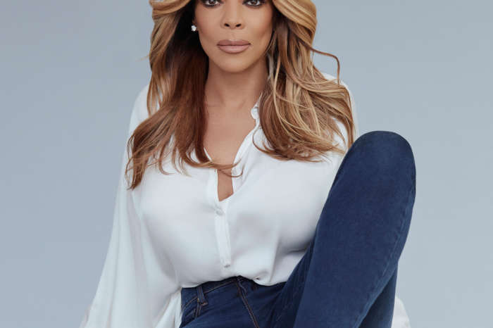 Wendy Williams Reveals She's Distanced Herself From Her Partner Too Amid Coronavirus Self-Quarantine