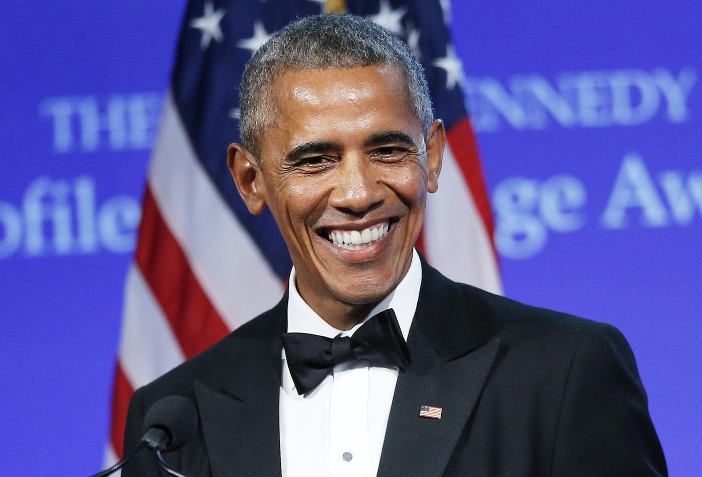 President Barack Obama Sends A Heartfelt Message To The World