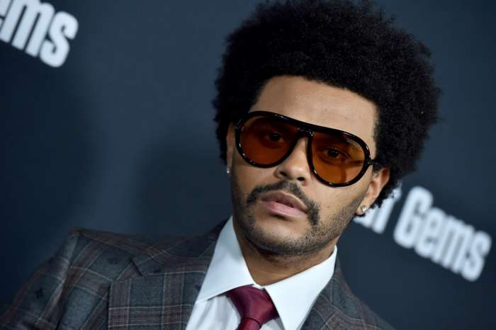 The Weeknd Implies Usher Copied Him With 2012 Hit 'Climax' - Social Media Drags Him