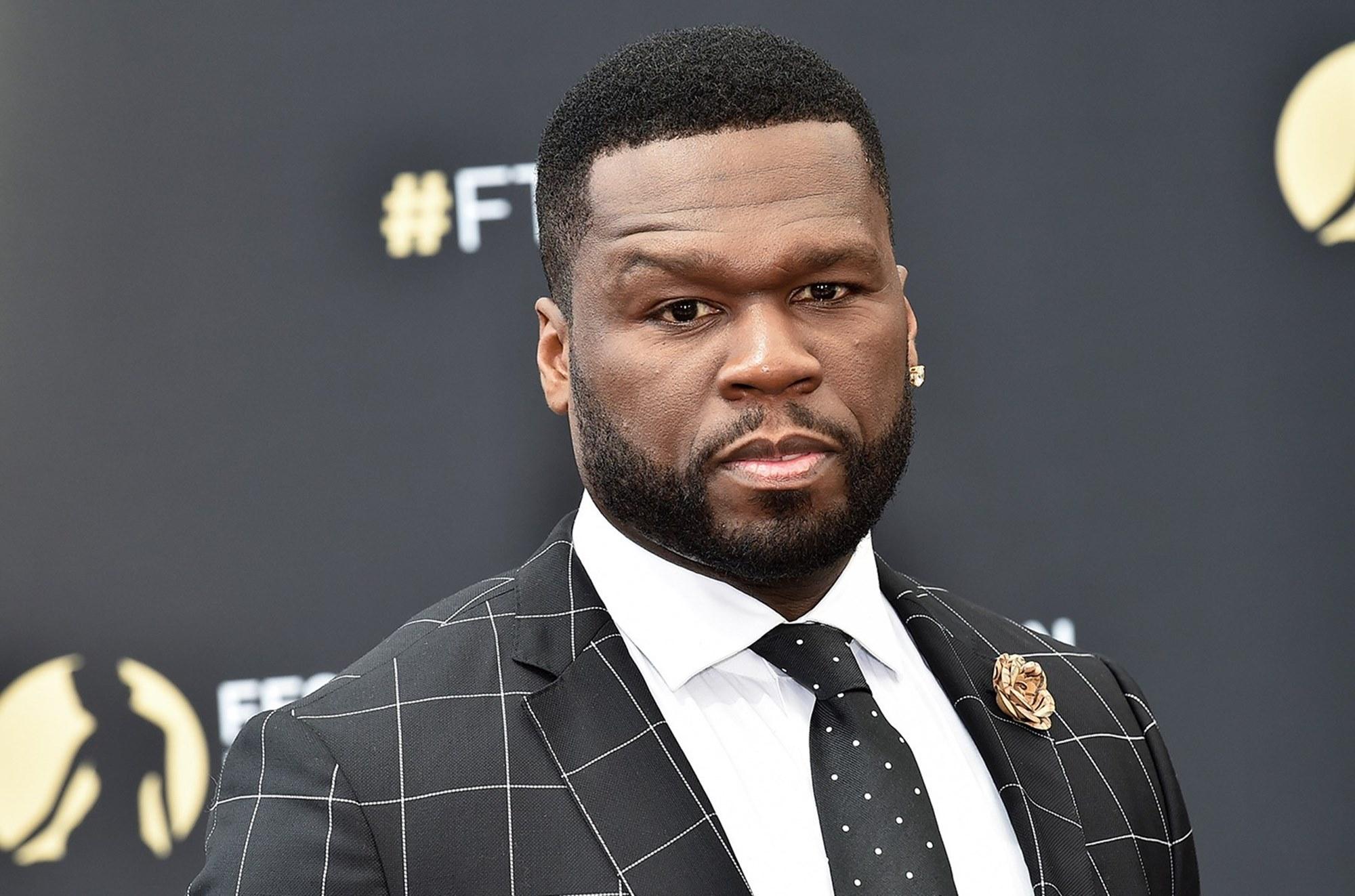 50 Cent Son Marquise Jackson Sir Tekashi 6ix9ine Power