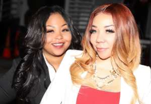 Tiny Harris And Shekinah Anderson Flaunt Their Curvy Figures In An Effort To Get Fans To Check Out Their YouTube Channel But Receive Backlash: 'Stop Destroying Your Bodies!'