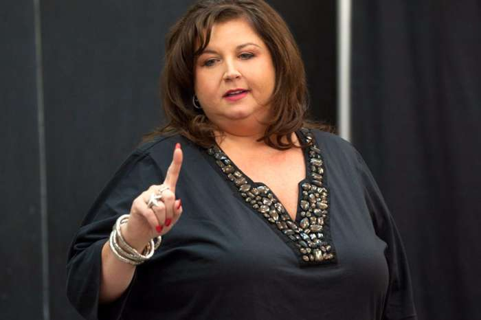 Abby Lee Miller Opens Up About Possibly Becoming Homeless Amid The COVID-19 Quarantine - 'It's Awful!'