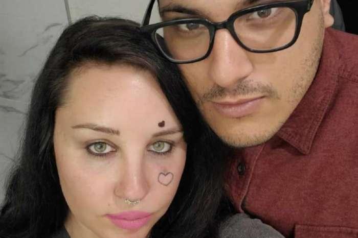 New Concerns For Pregnant Amanda Bynes
