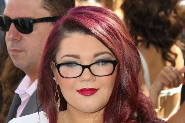 Source Reveals Why Amber Portwood Refuses To Respond To Jenelle Evan's Taunts