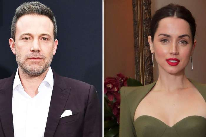 Ben Affleck Not In A Hurry To Introduce His Kids To Girlfriend Ana De Armas - Here's Why!