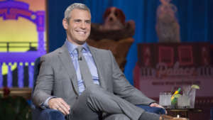 Andy Cohen Explains Why The RHOA Will Be Filmed Virtually