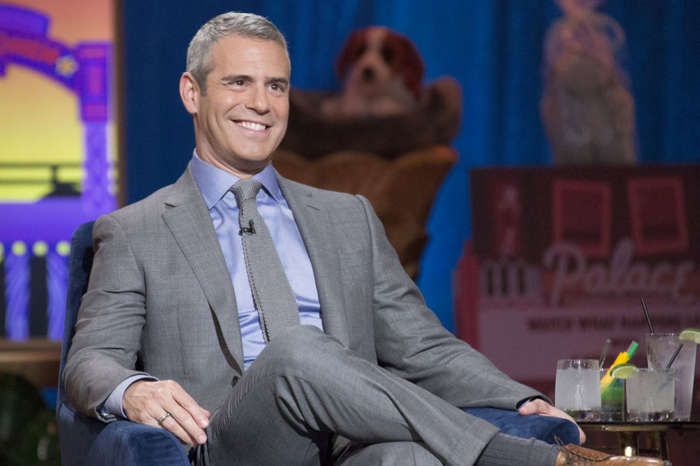 Andy Cohen Explains Why The RHOA Reunion Will Be Filmed Virtually