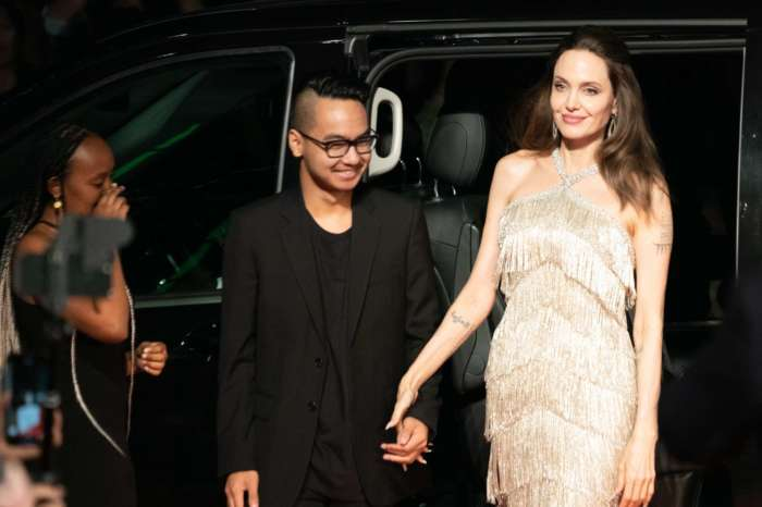 Angelina Jolie Opens Up About Son Maddox's Plans For After The Quarantine - Will He Go Back To South Korea?
