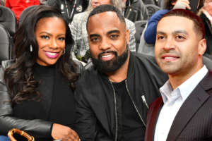 Apollo Nida Slams Kandi Buruss And Todd Tucker For Snitching To Have A Storyline: 'You Sold Me Out!'