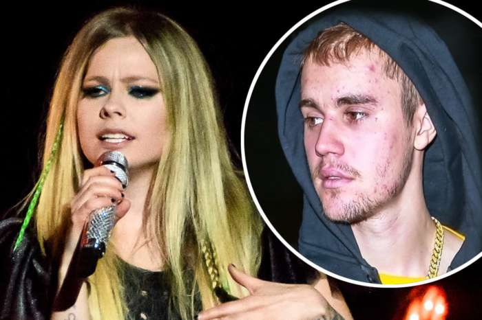 Avril Lavigne Talks Reaching Out To 'Warrior' Justin Bieber Following His News About Having Lyme Disease