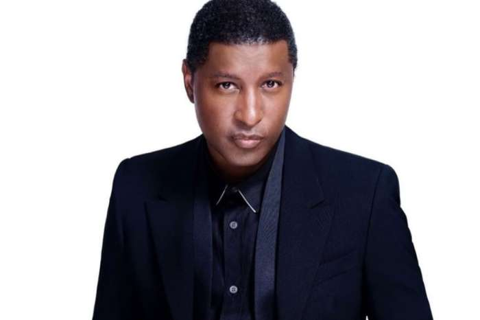 Babyface And His Family Have Tested Positive For Coronavirus — Announces Instagram Live Concert