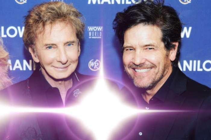 Michael Damian To Interview Barry Manilow On His Throwback Thursday Radio Show