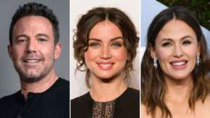 Ben Affleck And Jennifer Garner Planning For The Day His New Girlfriend Ana De Armas Will Meet The Kids - Details!