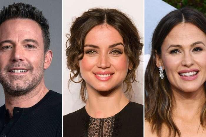 Ben Affleck And Jennifer Garner Planning For The Day His New Girlfriend Ana De Armas Will Meet The Kids - Details!