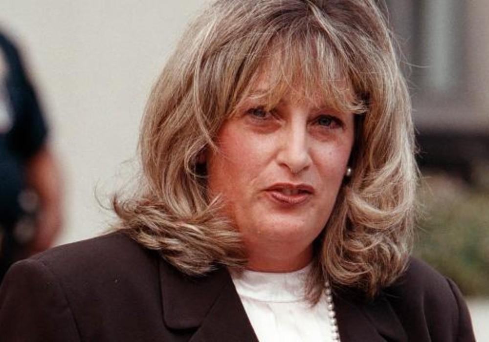 Bill Clinton Sex Scandal Whistleblower, Linda Tripp, Dies At The Age Of 70