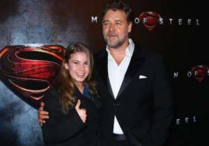 Bindi Irwin Says Russell Crowe Is 'Family' And Dishes On The Wedding Gift He Bought Her
