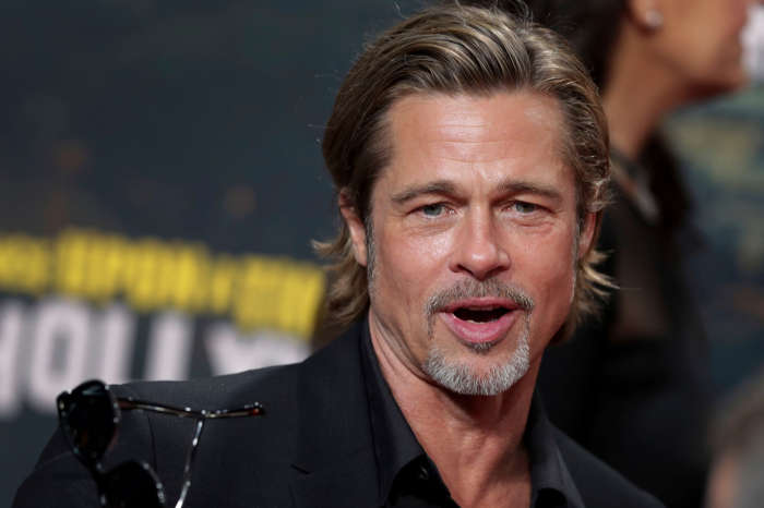 Brad Pitt's Appearance On HGTV Series Was A Record Breaking Episode