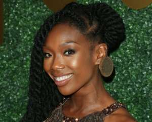 Brandy Norwood And Her Daughter, Sy'rai Iman Smith, Debut Gorgeous New Hairstyles In Photos After Commenting On Kim Kardashian's Braids