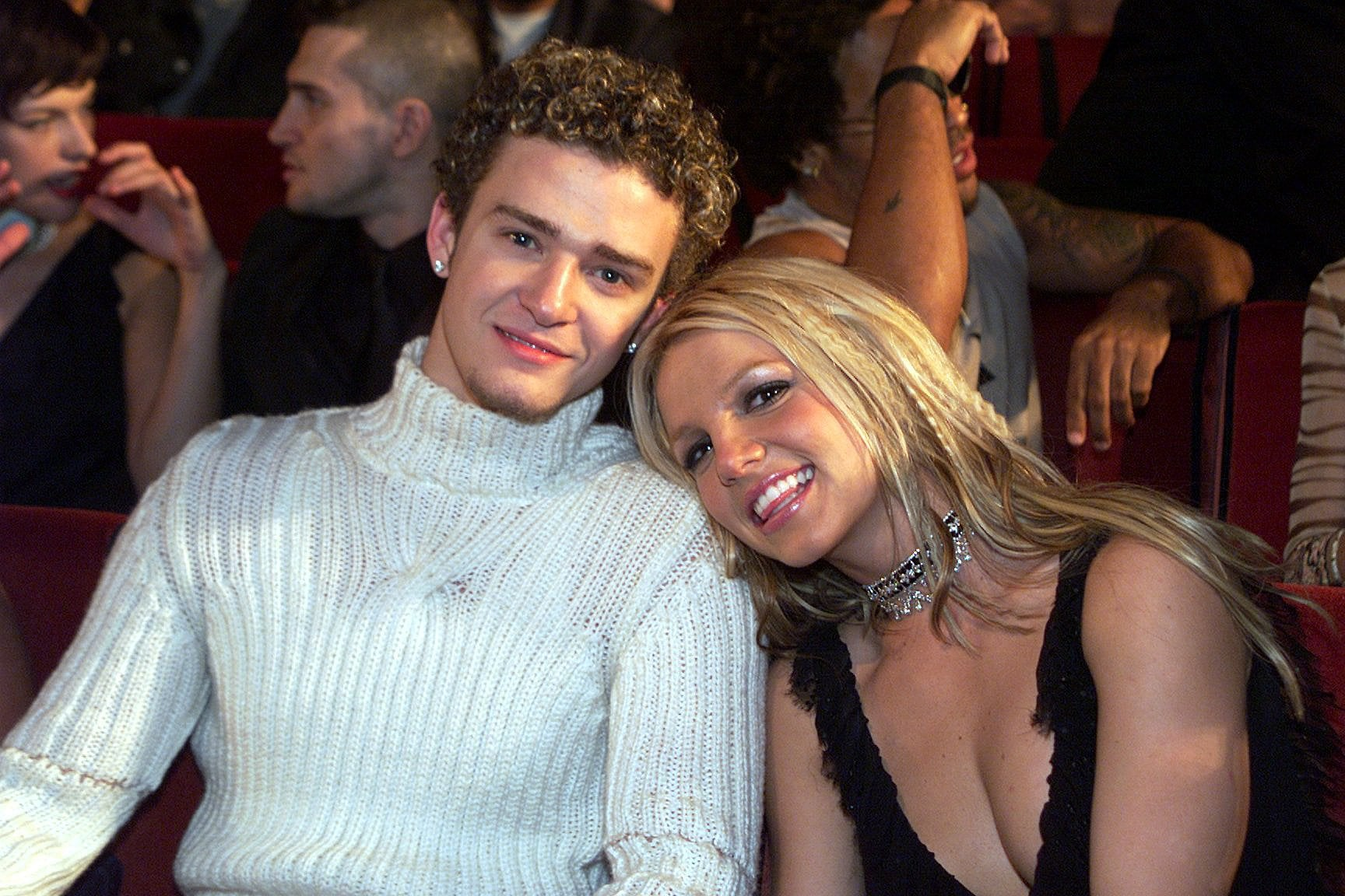 Britney Spears references Justin Timberlake breakup on Instagram