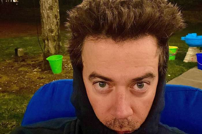 Carson Daly Shaves His Head On Live TV Because His Hair Got Too 'Wild' During Self-Quarantine