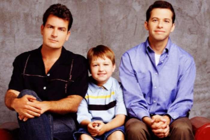Jon Cryer Talks Charlie Sheen As Corey Feldman Alleges Martin Sheen's Son Sexually Assaulted Corey Haim