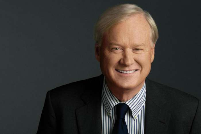 Chris Matthews Admits To Inappropriate Conduct After His Firing From Hard Ball