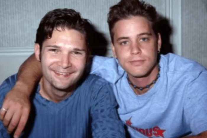 Corey Feldman Announces The Winner Of The U R Free Video Contest — Marisa Wren's Fan Video Wins