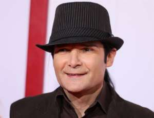 Corey Feldman Leaves The US Due To Fearing For His Life