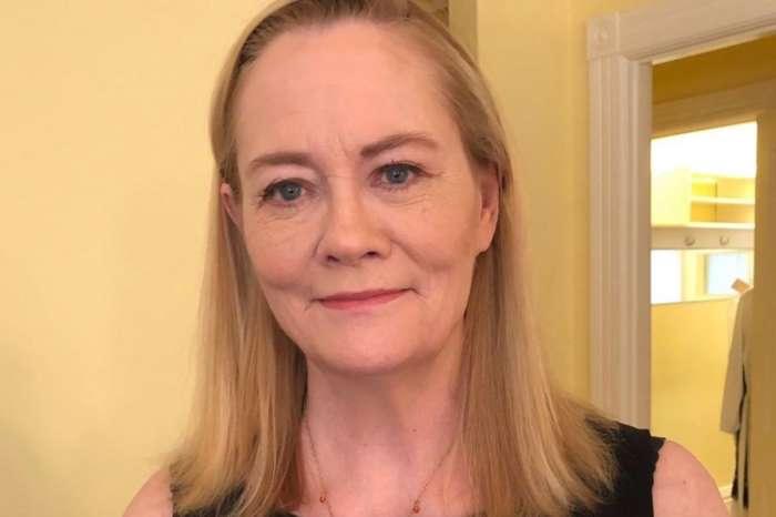 Cybil Shepherd Talks Aging Gracefully