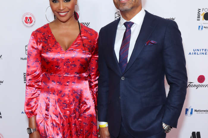 Cynthia Bailey And Mike Hill Are Called The Most Loved Power Couple